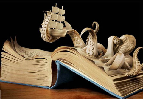 books-art